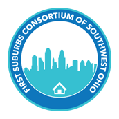 First Suburbs Consortium of Southwest Ohio - Website Logo