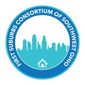 First Suburbs Consortium of Southwest Ohio - Website Logo