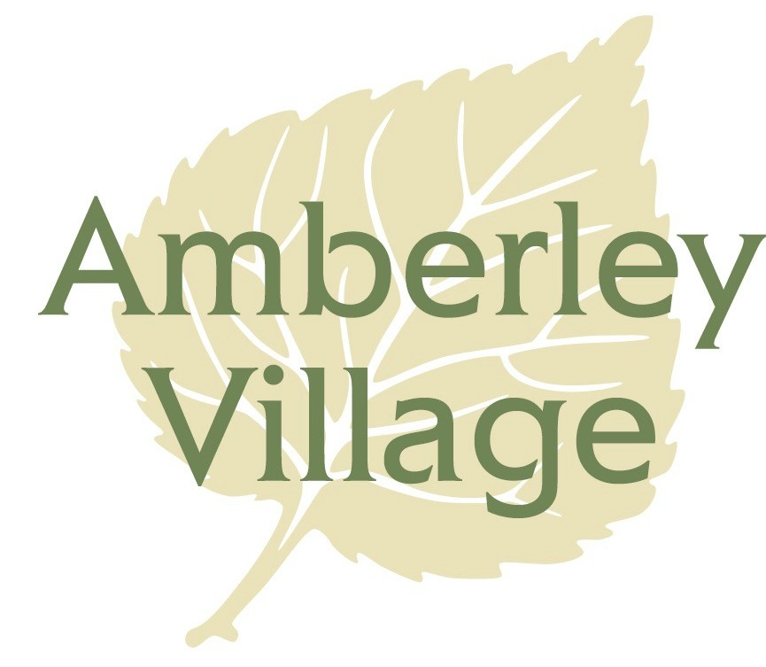 Amberly Village Logo