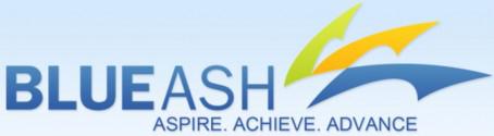 Blue Ash Logo