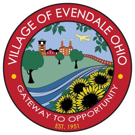 Evendale Logo