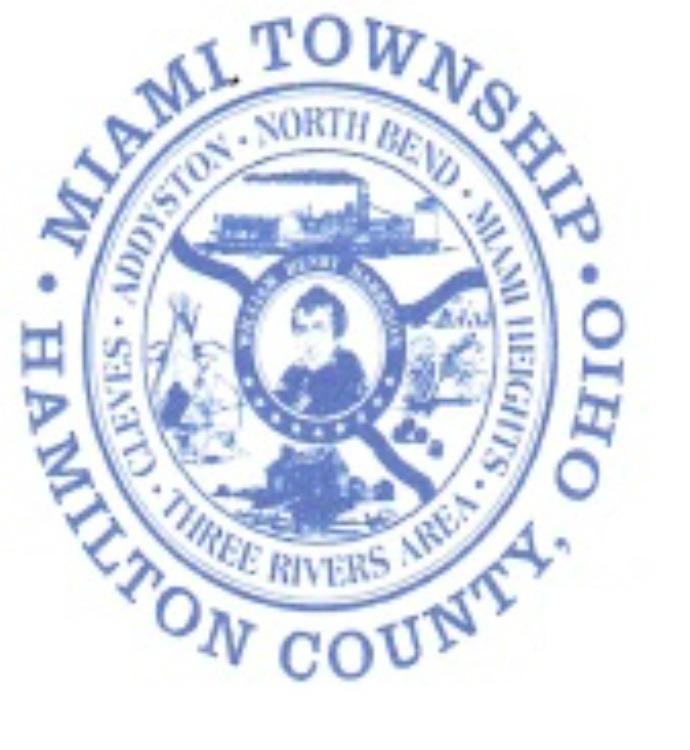 Miami Township Logo